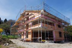 Mayr_Bauunternehmen_Doppelhaus_Baustelle